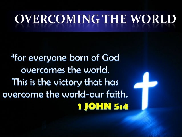 1 Corinthians 15:57 But thanks be to God! He gives us the victory through our Lord Jesus Christ.