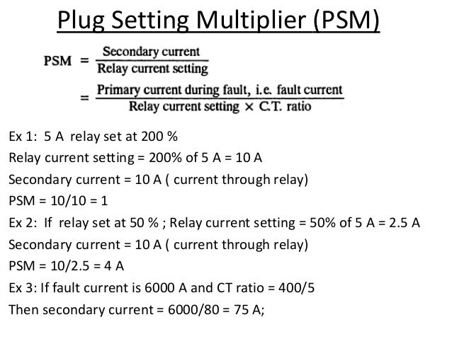 Current relay setting data set over current relays rh slideshare net current relay wiring diagram earth fault relay current setting asfbconference2016 Image collections