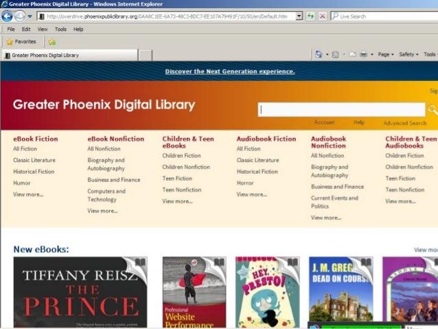 Go to http://phoenix.lib.overdrive.com