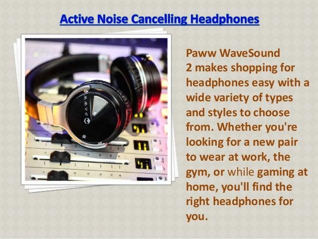 6e9ebade7af Paww WaveSound 2 makes shopping for headphones ...