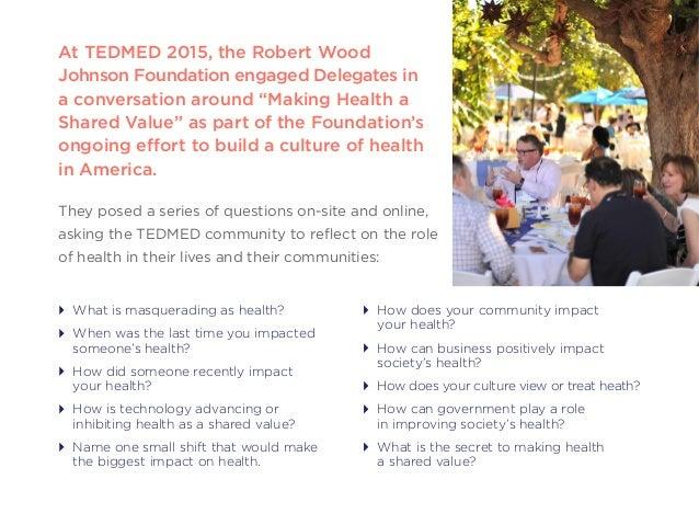 Overheard at TEDMED 2015: Let's Dance Slide 2