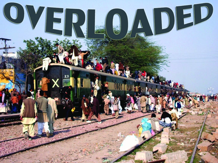 Overloaded 2