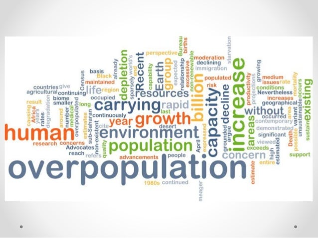 overpopulation in india Overpopulation is a major problem to some countries in the world today the term is defined as a condition where an organism's numbers exceed the carry ing capacity of.