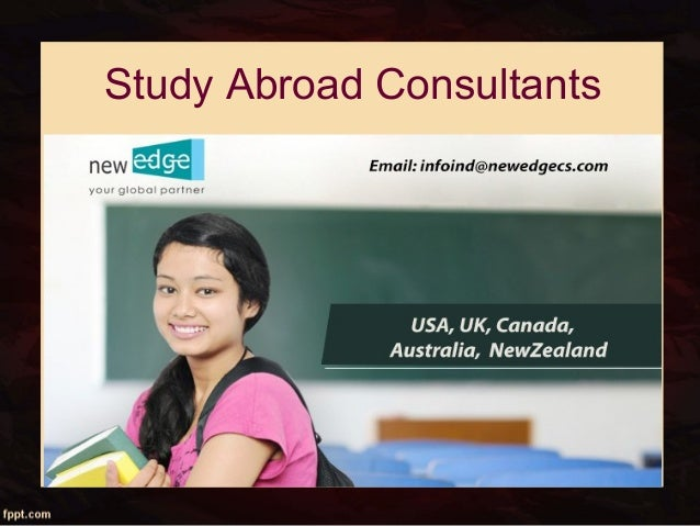 Overseas Education, Immigration and Study Abroad Training ...