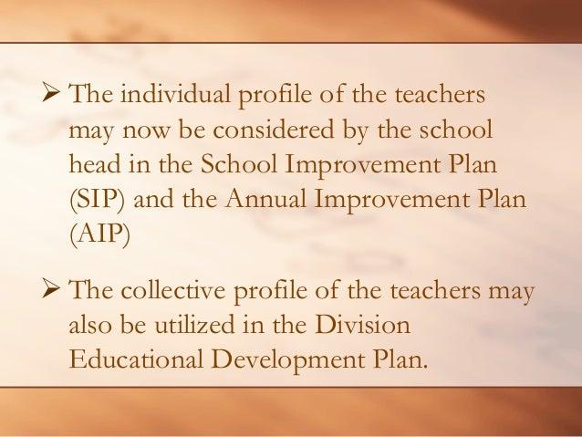 SCHOOL REVISIT ON NCBTS, TSNA, IPPD AND CB-PAST