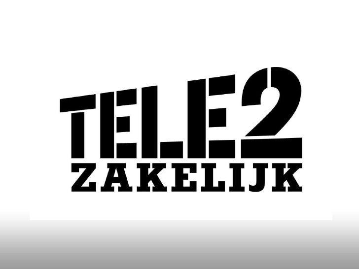 Over Tele2 Zakelijk (Share)