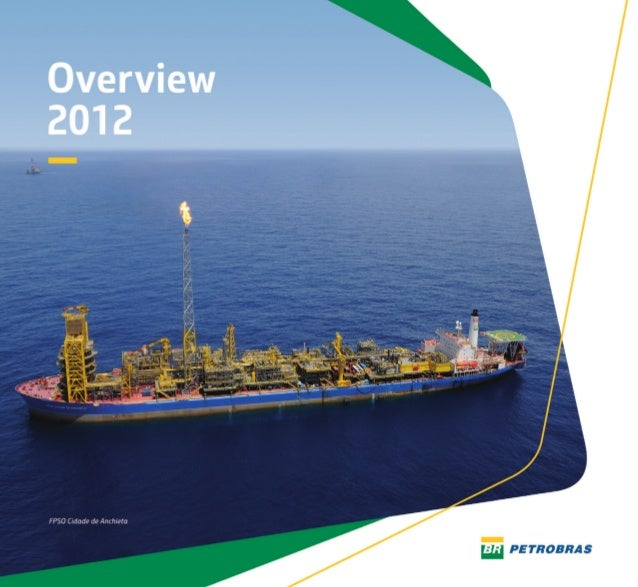 Overview 2012
