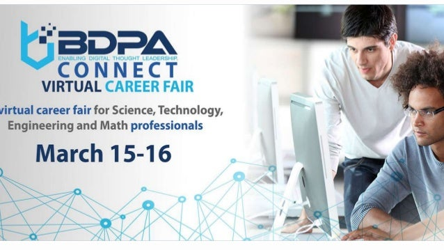Diversity Virtual Fair Online recruiting continues to be a preferred method for many employers and candidates. Virtual Car...
