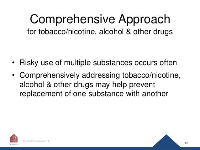 Brief Intervention May Prevent >> Overview Of Brief Intervention For Risky Substance Use In Primary Care
