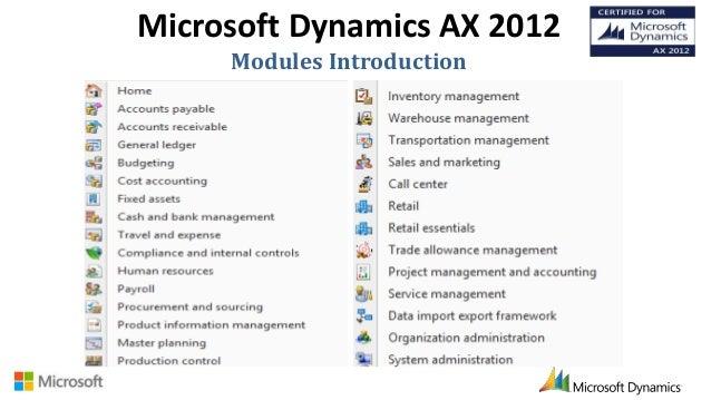 Microsoft Dynamics Ax Jobs in Delhi Ncr - 734 Microsoft ...