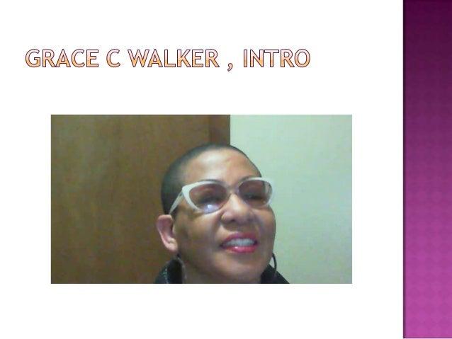 Grace CWalkerPresenterPrepared for Jordan CooperCandidate for Maryland State Delegate atCitizens for Jordan Cooperwww.Coop...