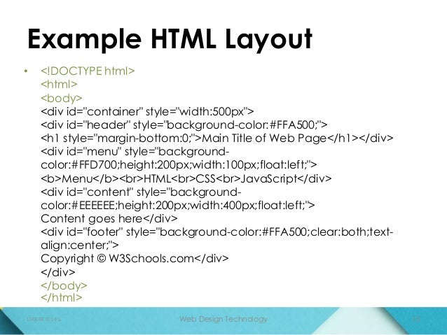 Overview html html5 and validations for Html5 center div