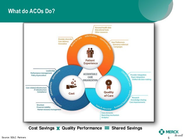 accountable care organisations