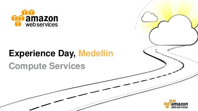 Experience Day, Medellín Compute Services