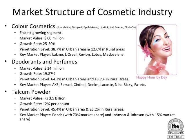 analysis of cosmetic industry News & analysis on cosmetics formulation & packaging in north top ten cosmetic industry trends to look out for in beauty industry trends to look out for in.