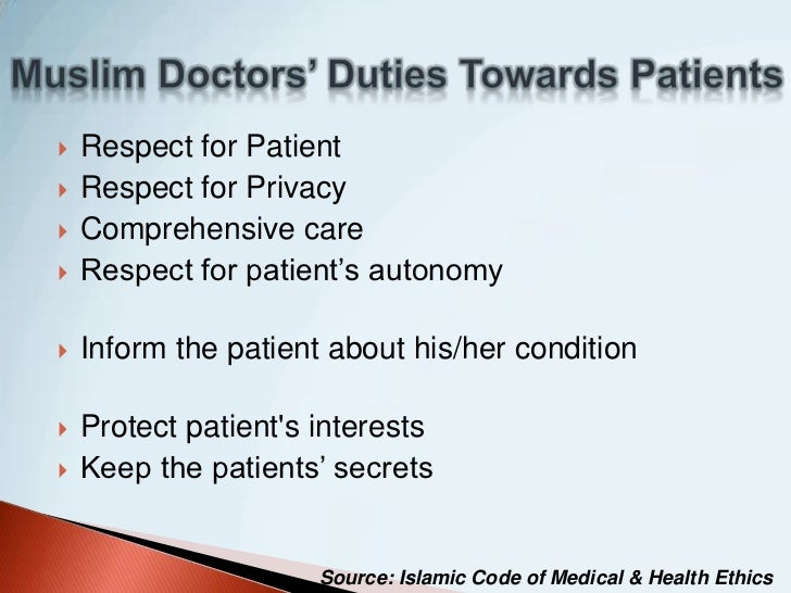 dr gawandes respect for patient autonomy in Personal autonomy is widely valued recognition of its vulnerability in health care contexts led to the inclusion of respect for autonomy as a key concern in biomedical ethics the principle of respect for autonomy is usually associated with allowing or enabling patients to make their own decisions.
