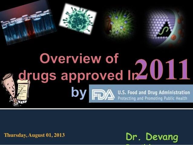 Dr. DevangThursday, August 01, 2013