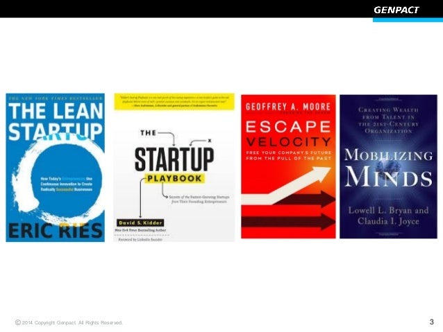 Overview of Lean Startup and FastWorks Slide 3
