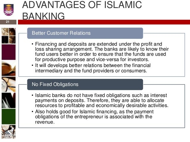 the islamic banking system Islamic banking is a system of financial inter mediation that avoids receipt and payment of interest in its transactions.