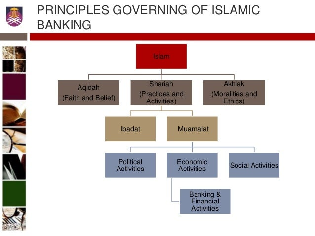 main overview between islamic financial system main overview between islamic financial system and conventional financial system: principles and operation there are clear differences between the islamic principles and conventional principles in the financial system.