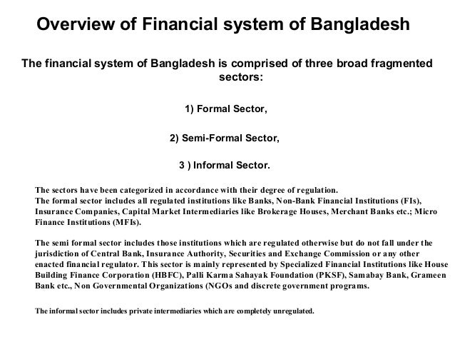 summary about philippines financial system Overview of the financial system the philippine financial system has  two sub-systems, namely the formal and informal financial sub-systems.