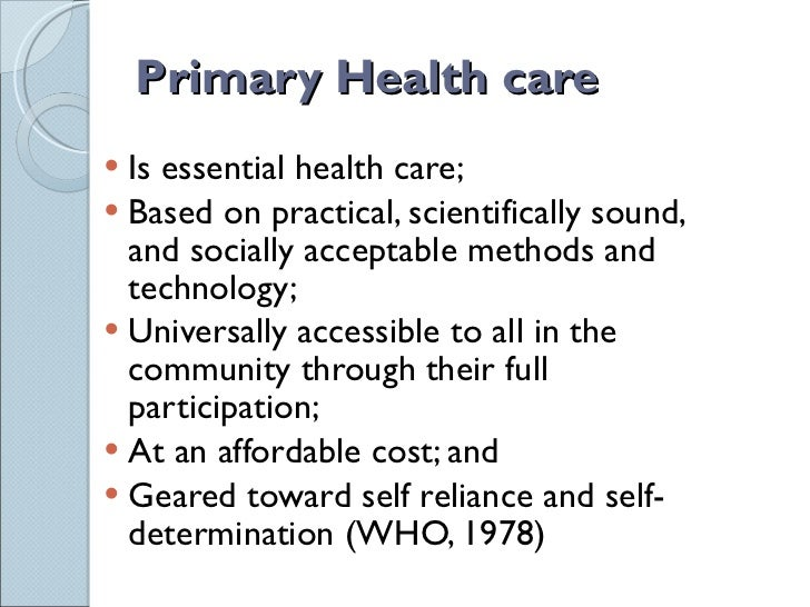 primary health care essay  homework example  jspaperzvhg  primary health care essay