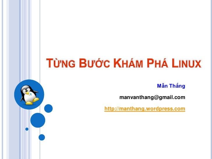 Mẫn Thắng     manvanthang@gmail.comhttp://manthang.wordpress.com