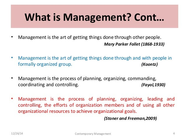 management is the process of working with people and resources to accomplish organizational goals Goals a nbsp supervising b _____ is the process of working with people and resources to accomplish organizational _____ is the process of working with people and.