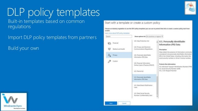 overview of microsoft teams and data loss preventiondlp