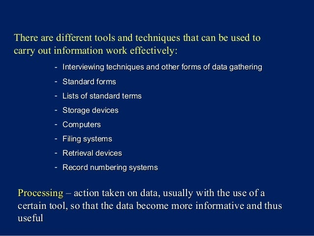 different systems for recording and storing hr data Having an hr system allows an organization to keep employee data integrated   storing information electronically can improve efficiency in recording and  it  can be instrumental in correcting and avoiding many different types of scheduling .