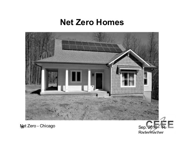 013 20160726 Overview Of Net Zero Energy Buildings In The Us
