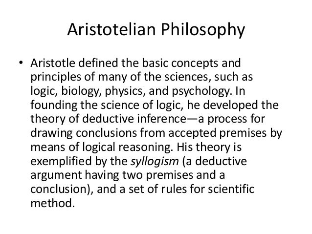 an overview of aristotles achievements According to the website   he was 17 not 7 when he went to plato's academy.