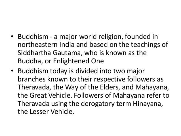 an overview of siddhartha gautamas life and the foundation for buddhism Background of gautama and buddhism gautamas father sheltered his son from the outside world abandoning a life of extreme austerities, siddhartha began to eat.