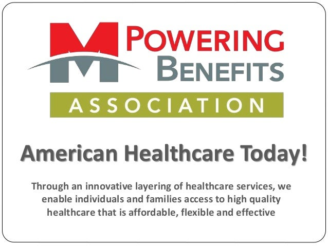 American Healthcare Today! Through an innovative layering of healthcare services, we enable individuals and families acces...