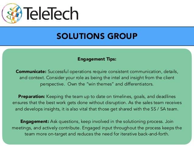 target flow team description