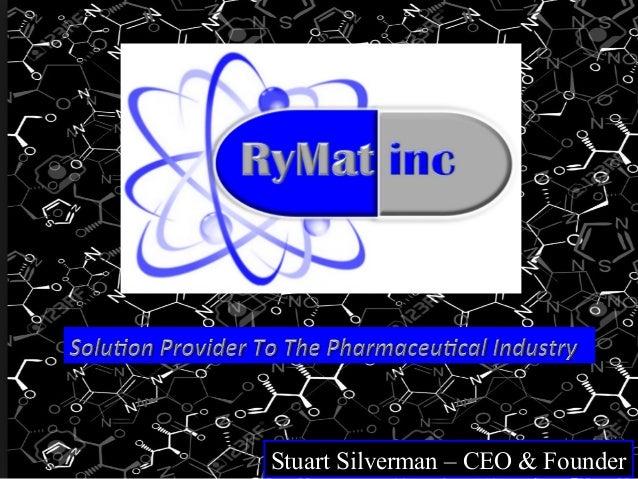 Stuart Silverman – CEO & Founder