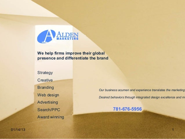 We help firms improve their global           presence and differentiate the brand           Strategy           Creative   ...