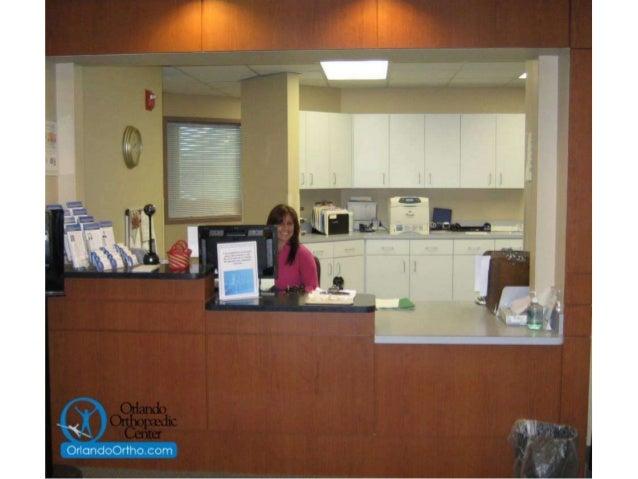 Oviedo Office Photo Tour  Slide 2