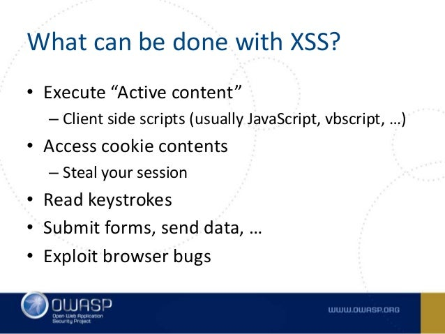 xss life of hacker Unlike vandalism or a ddos attack, cross-site scripting attacks turn your website   this is where information leakage lives: in the leftovers from the  other times,  a hacker uses one or more infected computers that are being.