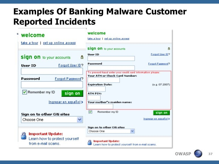 risk-analysis-of-banking-malware-s-37-728 Examples Of Pii Information on stands for, what is,