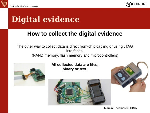the importance and methods of preserving the integrity of digital evidence The basic types of mapping methods utilized for crime scene sketching and  method of crime scene mapping used to document evidence location at a crime scene.