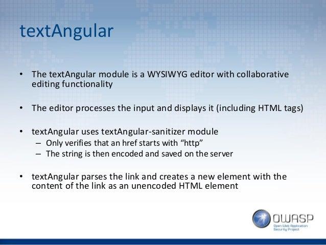 Angular 6 Url Encode