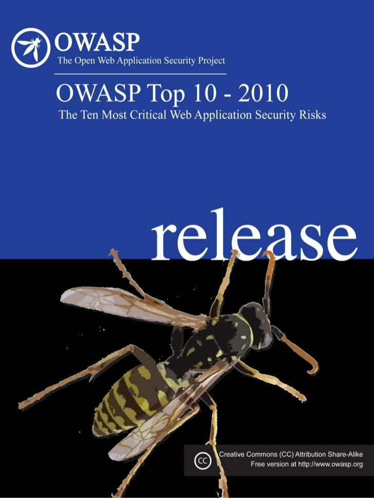 O                   About OWASPForeword                                                          About OWASPInsecure softw...
