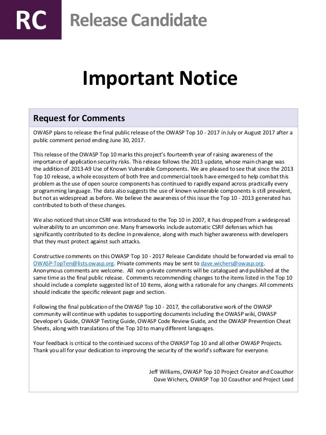 owasp top 10 2017 pdf