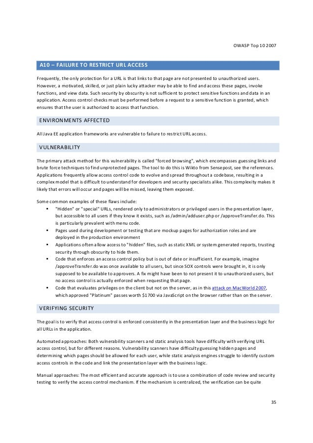 owasp testing guide v5 pdf