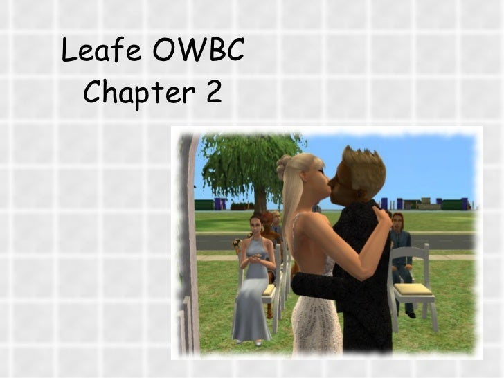 Leafe OWBC Chapter 2