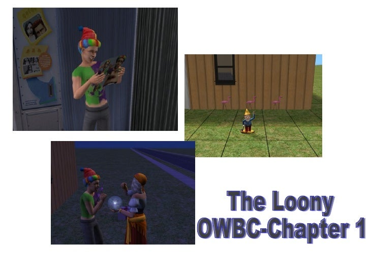 Three flamingos and a Gnome, that can only mean one thing. Its time for another Officially WackyBoolprop Challenge!The cha...