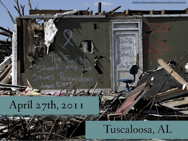 http://www.flickr.com/photos/30539067@N04/5740875966/  April 27th, 2011 Tuscaloosa, AL  http://www.flickr.com/photos/usace...