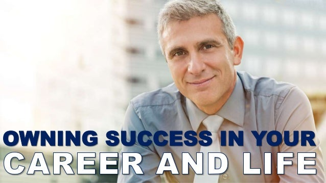 having a successful career and personal life will not happen without action on your part - Successful Career How To Be Successful In Career In Life