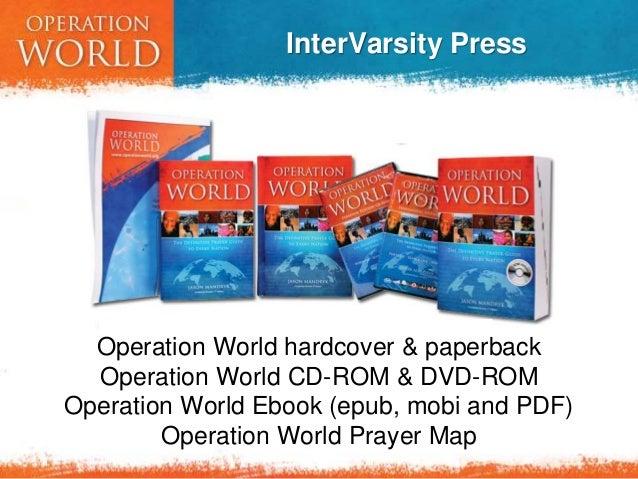 Pdf operation world